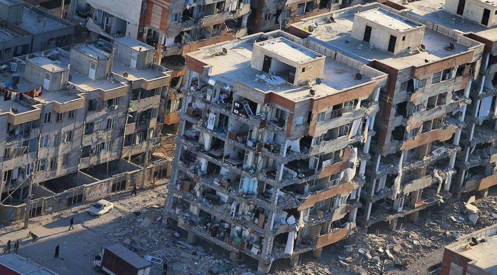 بی وجدانی برخی مهندسان، ساختمانهای بنایی فرسوده را رو سفید کرد!/نگاهی به گزارش تیم مهندسان زلزله از مناطق تخریب شده