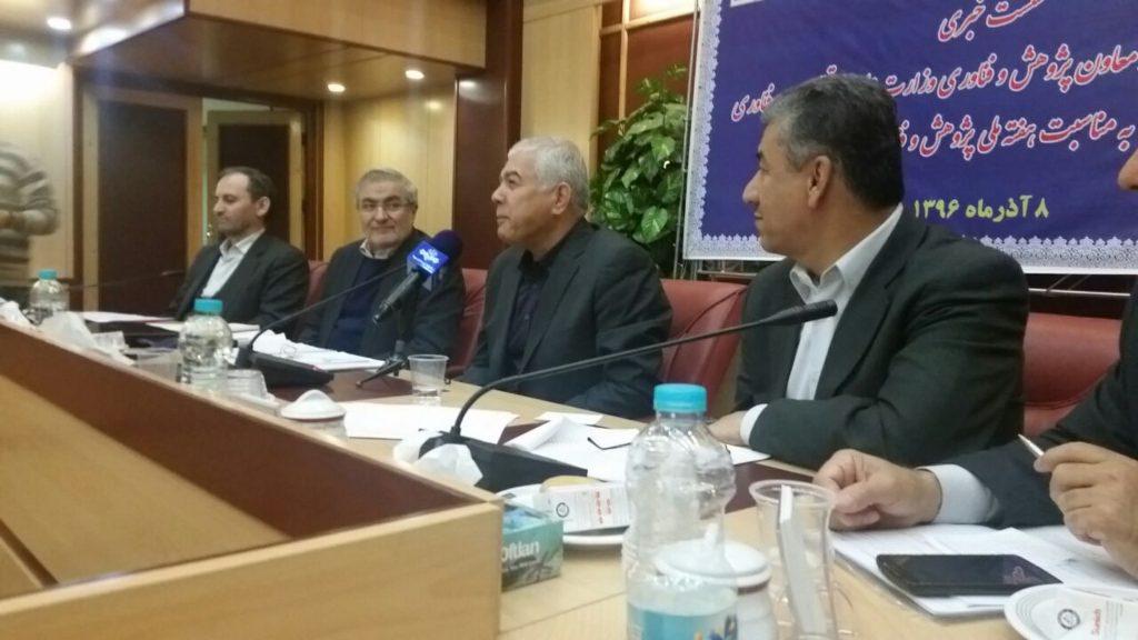 سهم ۵۶ درصدی وزارت علوم در تولید علم ایران/ اختصاص ۲۳ درصد بودجه وزارت علوم به پژوهش
