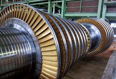 بازسازی قطعات داغ توربین های گازی با فناوری بومی محقق شد