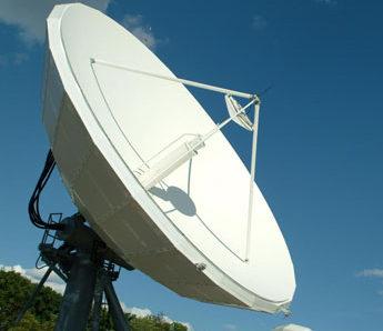 برقراری ارتباطات ماهواره ای در مناطق زلزله زده از سوی سازمان فضایی ایران