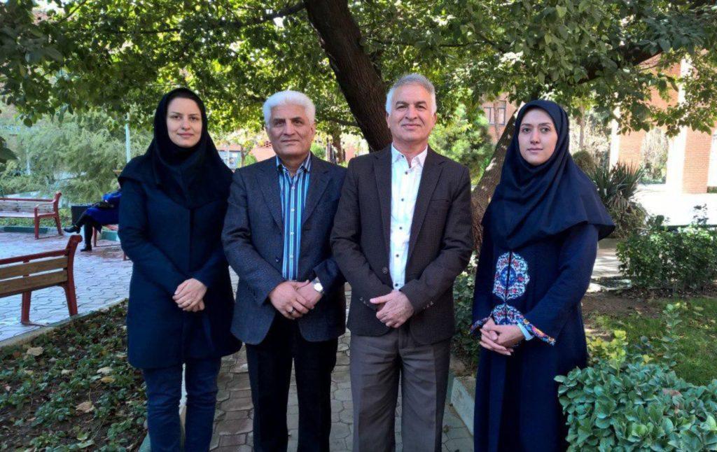 چاپ مقاله محققان ایرانی در مجله معتبر انرژی/تولید اقتصادی هیدروژن با فتوکاتالیست جدید