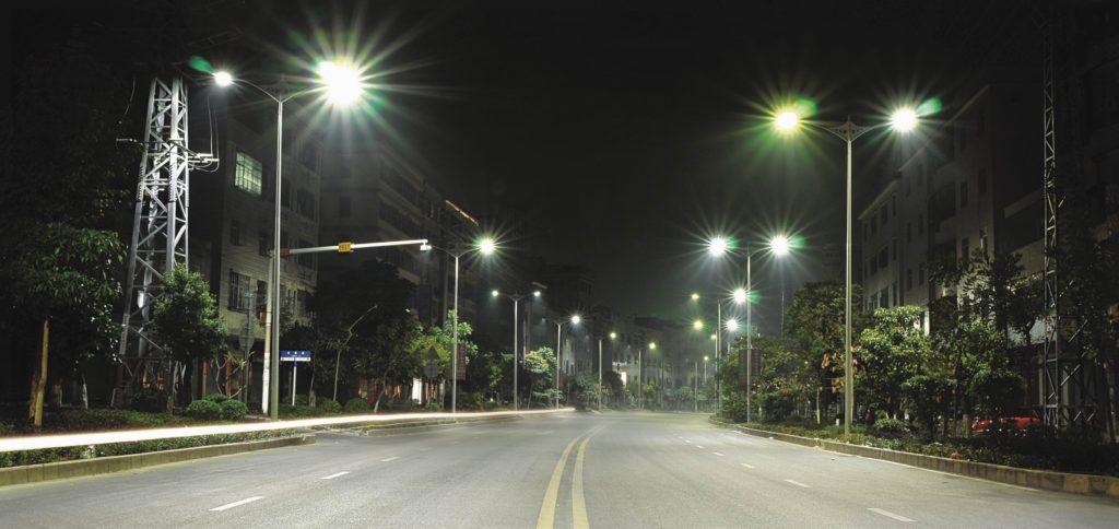 تولید چراغهای روشنایی ضد گردوغبار توسط محققان کشور
