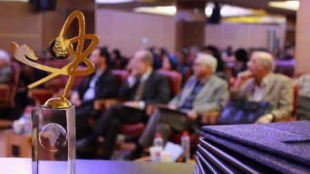 برندگان هجدهمین جایزه ترویج علم ایران معرفی و تقدیر شدند