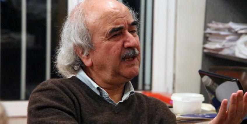 دکتر شفیعی کدکنی، استاد ممتاز دانشگاه تهران شد