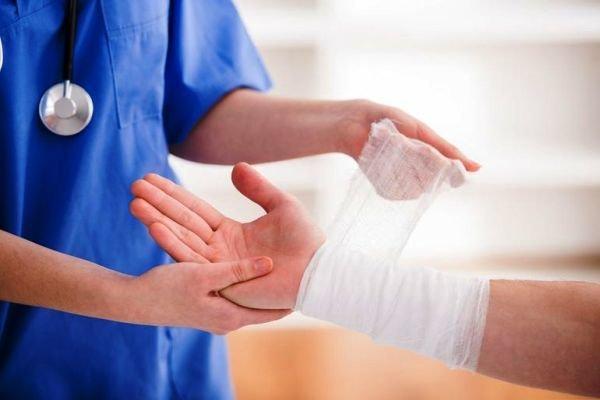 ترمیم سریعتر زخمهای عمیق سوختگی با نانوپانسمان های محققان کشور
