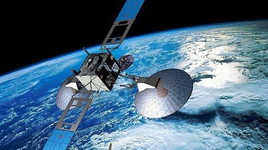 ایرانست ۱، نخستین ماهواره ایرانی در مدار ژئو