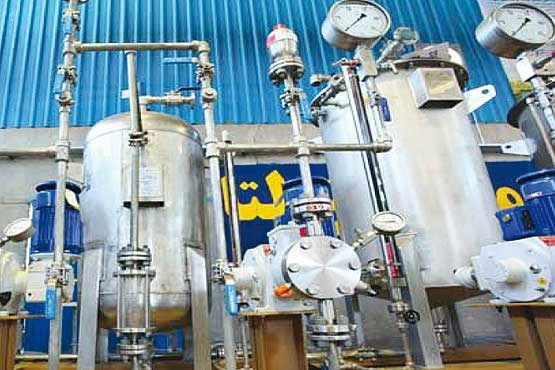 در پژوهشگاه صنعت نفت محقق شد: تولید صنعتی مواد هشداردهنده نشت گاز طبیعی