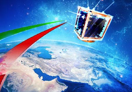 /رتبه ایران در حوزه های مختلف فضایی/ در زیرساخت ها و پرتاب، رتبه دوم و در فناوری ماهواره، پنجم منطقه هستیم