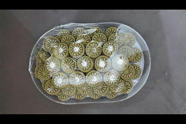 تولید شیرینی دریایی برای بیماران دیابتی توسط پژوهشگران دانشگاهی