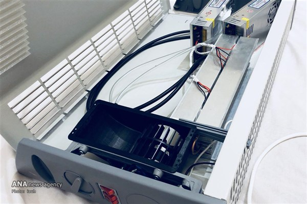 طراحی و ساخت کولر ترموالکتریک از سوی پژوهشگران دانشگاهی