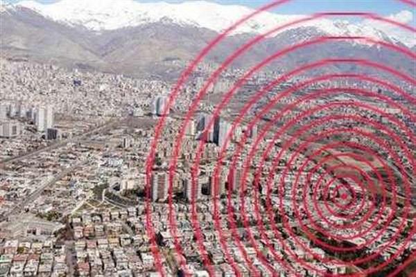 انجمن فیزیک ایران: شایعات دخالت انسان در وقوع زلزله پایه علمی ندارد