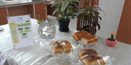 تولید نان «سین بیوتیک» با ارزش غذایی بالا در کشور