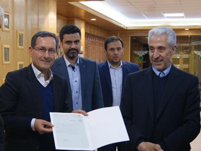 ابقای روسای دانشگاه های فردوسی مشهد و علم و صنعت