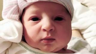 جنین منجمد پس از ۲۵ سال به دنیا آمد/ تولد نوزادی که فقط یک سال از مادرش کوچکتر است!
