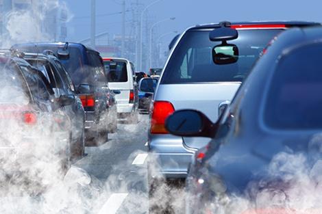 کاهش آلودگی هوای کشور با افزودن نانوذرات به سوخت دیزل