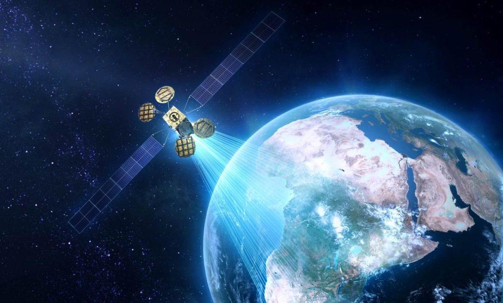 فعالیت ۳۰ دانشگاه کشور در رشته های مرتبط با فضا