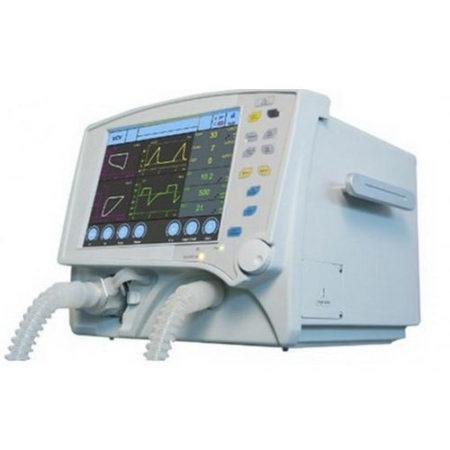 خط تولید دستگاه تنفس مصنوعی در کشور به بهرهبرداری رسید