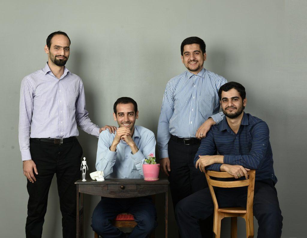 ساخت بافت های پیوندی با چاپگر زیستی محققان ایرانی