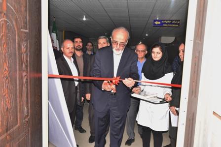 مرکز کوهورت سلامت کارکنان دانشگاه علوم پزشکی شیراز راه اندازی شد