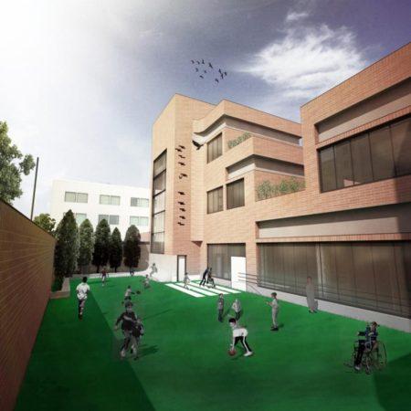 معمار جوان ایرانی، برنده جایزه معماری آمریکا شد