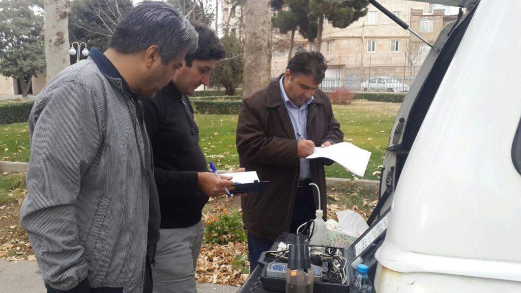 سازمان زمین شناسی اعلام کرد: پایش مستمر پوسته زمین در منطقه ملارد برای شناسایی شواهد رخداد زلزله احتمالی