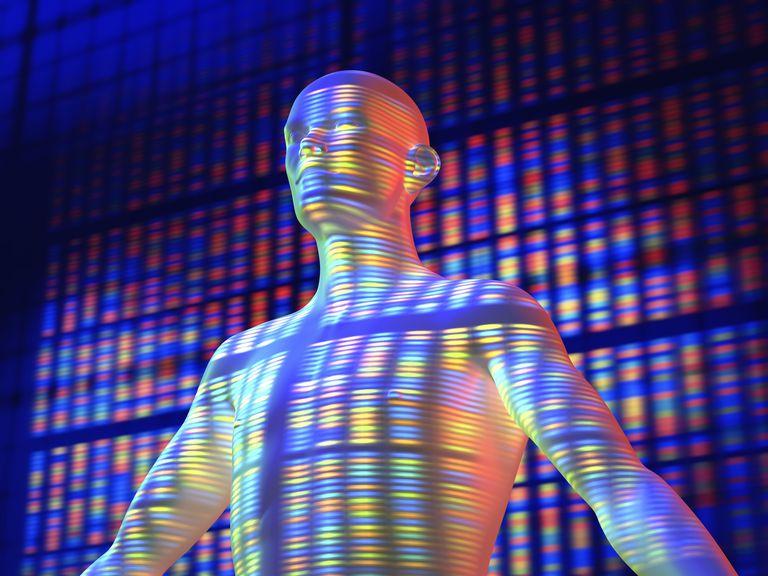 رییس انجمن ژنتیک عنوان کرد: فناوری ویرایش ژنی، انقلابی بزرگ در عصر سنتز ژنوم