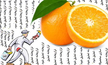 از رنگ کردن پرتقال تا سم پاشی علیه تراریخته ها!/پشت پرده وحشت آفرینی علیه فناوری های جدید چه خبر است؟