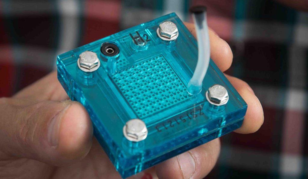 افزایش انرژی ابرخازنها با نانوساختارهای ساخت محققان ایرانی