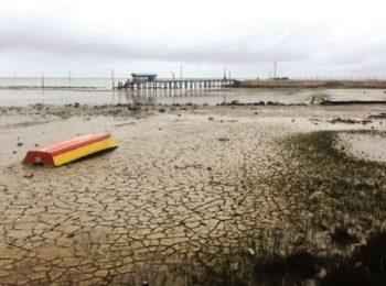 زنگ خطر تبعات هولناک کاهش آب دریای خزر/ دریای خزر طی یک دهه معادل ۱۲ دریاچه ارومیه آب از دست داده است/تراز آب خزر، ۱ متر کاهش یافته است