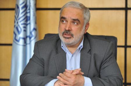 رییس سابق دانشگاه صنعتی شریف در بیمارستان بستری شد