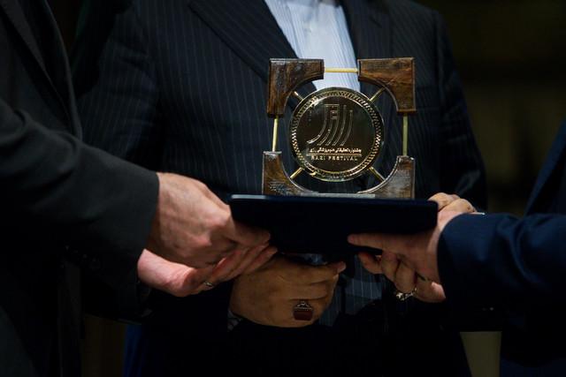 برگزیدگان بیست و سومین جشنواره تحقیقاتی علوم پزشکی «رازی» معرفی شدند