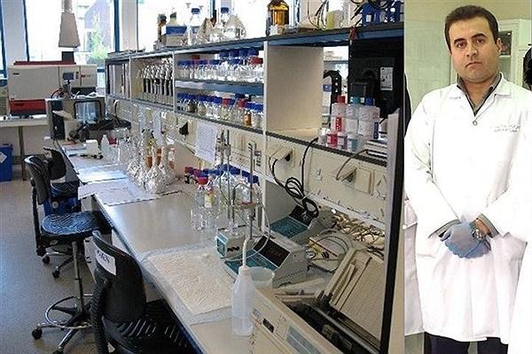 محقق کشور روش جدید القای دیابت نوع دو را در مدل حیوانی ارائه کرد