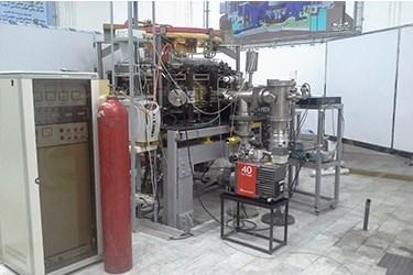 دستاوردهای تازه گروه توکامک مرکز تحقیقات فیزیک پلاسما در تحقیقات گداخت هسته ای