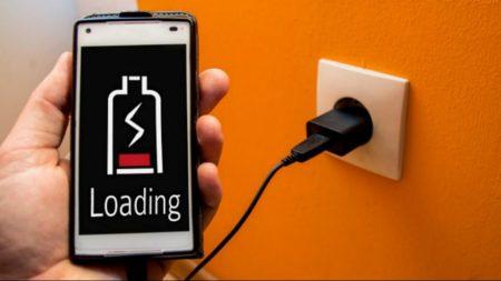 توصیه های مهم متخصصان برای افزایش عمر باتری موبایل/شارژ ۴۰ درصد، بهترین زمان وصل گوشی به شارژر