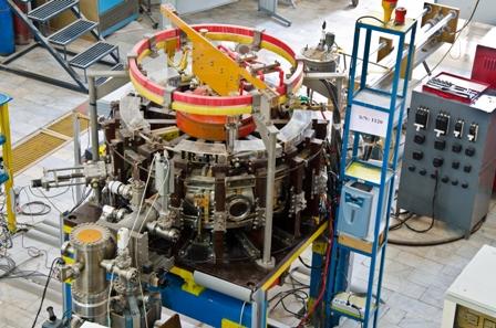 ساخت سیستم تزریق گاز راکتور همجوشی هسته ای با دقت ۱ میلی ثانیه در ایران