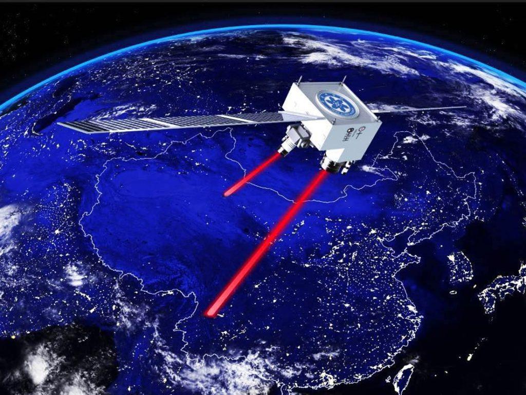 چین، امسال سه ماهواره دریایی را به فضا پرتاب خواهد کرد