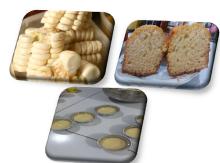 تولید کیک بدون گلوتن برای بیماران سلیاکی با دستاورد پژوهشگر کشور