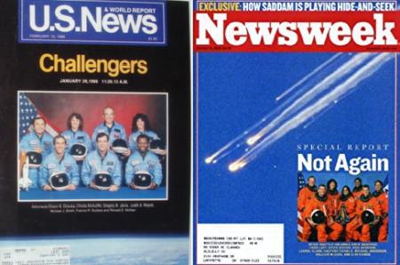 سالگرد مرگبارترین فجایع فضایی جهان/ مرگ فجیع ۱۷ فضانورد در تمرینات «آپولو» و انفجار شاتل