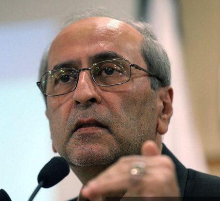 دکتر محمد کمالی به ریاست دانشگاه علوم بهزیستی و توانبخشی منصوب شد