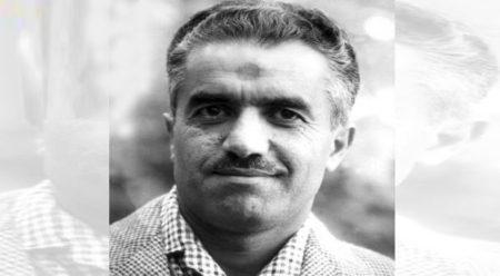 یادمان پزشکی که قلبش برای کودکان ایران می تپید