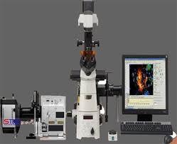 ساخت سیستم اتوماسیون تصویر برداری میکروسکوپی در کشور