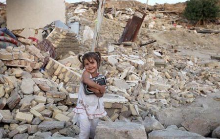 دبیرکل کمیسیون ملی یونسکو عنوان کرد: وقوع ۲۲ زلزله بزرگتر از ۶ ریشتر در ایران طی ۳۰ سال اخیر