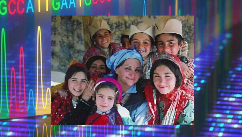 پایگاه ژنوم نژادهای ایرانی رونمایی شد: چشم اندازی روشن برای ایران در کنترل بیماری های ژنتیکی