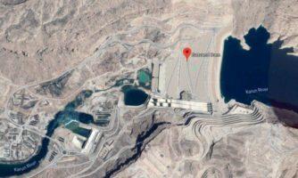 آخرین وضعیت پروژه رفع شوری آب سد گتوند/اجرایی نشدن بخش های مهمی از مصوبه دو سال پیش شورای عالی آب