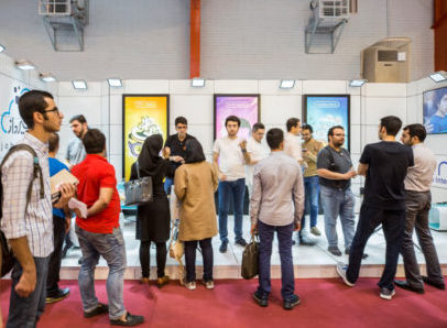 بوستان گفتگو، میزبان «نخستین نمایشگاه کار ایران» /ایجاد صدها فرصت شغلی تازه با گردهمایی کارفرمایان و کارجویان
