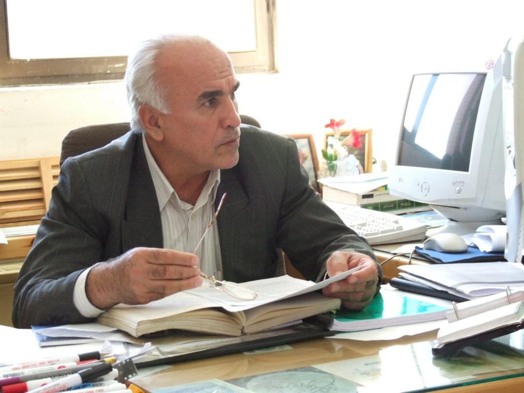 مراسم نکوداشت دكتر یادآور نیکروش، استاد مهندسی برق برگزار می شود