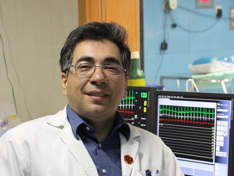 انجام نخستین عمل شانت با آنژیوگرافی در ایران/ نوزاد ایرانی، کم سن ترین بیمار درمان شده به روش جدید در جهان