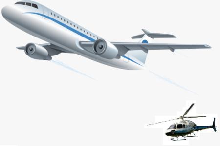طرح کلان «جت مسافربری ۱۵۰ نفره» به تعمیر و نگهداری «بالگرد» ختم شد!