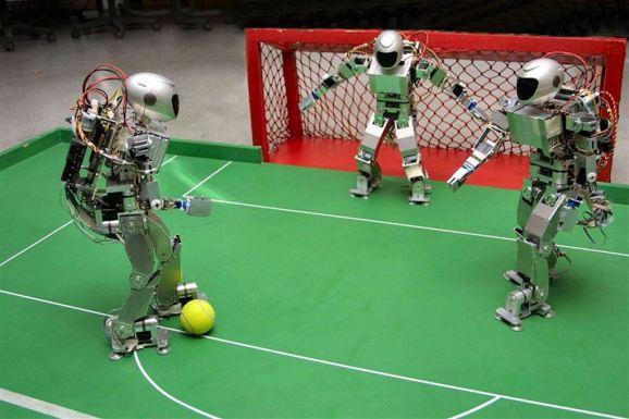برگزاری نخستین المپیک زمستانی ربات های جهان در تهران/ پلی تکنیک، میزبان المپیک ربات های انسان نما