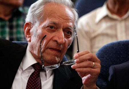 دکتر خدادوست، چشم پزشک و جراح نام آور ایرانی درگذشت